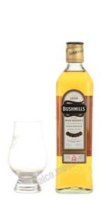 Bushmills 0.5l Ирландский виски Бушмилс 0.5л