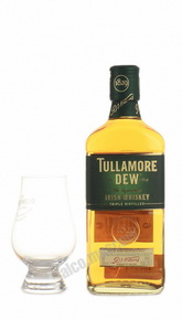 Tullamore Dew 0.5 l виски Талламор Дью 0.5 л