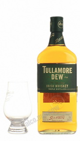 Tullamore Dew 1 l виски Талламор Дью 1 л