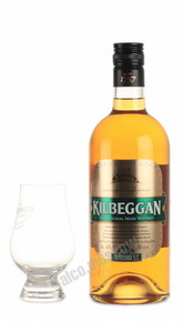Kilbeggan 700 ml виски Килбеган 0.7 л