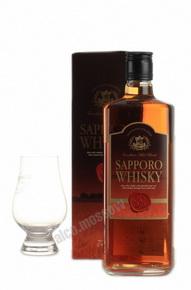 Sapporo 3 years виски Саппоро 3 года