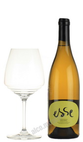 Esse Riesling Российское вино Эссе Рислинг