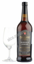Pellegrino Superiore Garibaldi Dolce марсала Пеллегрино Супериоре Гарибальди Дольче