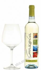 Gazela White Португальское вино Газела Белое