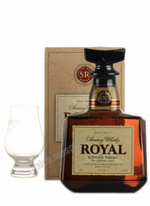 Suntory Royal виски Сантори Роял