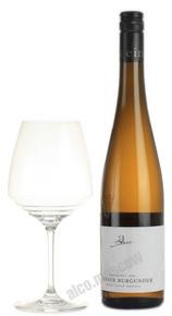A. Diehl Weisser Burgunder Kabinett немецкое вино А. Диель Вайссер Бургундер Кабинет