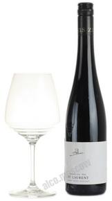 A. Diehl St. Laurent немецкое вино А. Диель Сент Лоран