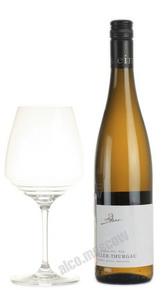 A. Diehl Muller-Thurgau немецкое вино А. Диель Мюллер-Тургау