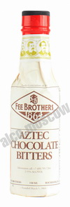 Fee Brothers Aztec Chocolate биттер Фе Брозерс Атстекский Шоколад