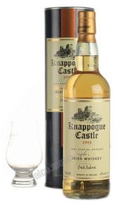 Knappogue Castle 1995 виски Напок Касл 1995
