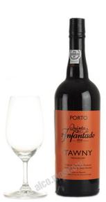 Quinta do Infantado Tawny Портвейн Квинта до Инфантадо Тони