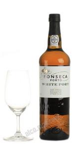 Fonseca White Port Портвейн Фонсека Белый
