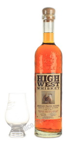 High West American Prairie Reserva виски Хай Вест Американ Прери Резерв