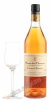 Tercinier Coteaux de Saintonge пино де шарант Терсинье белое