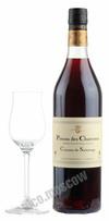 Tercinier Coteaux de Saintonge пино де шарант Терсинье красное