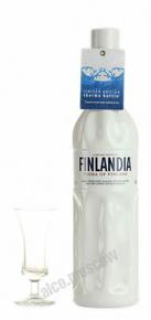 Finlandia Limited Edition водка Финляндия Лимитед Эдишн 0.7l