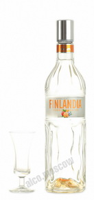 Finlandia Nordic Berries водка Финляндия Северные Ягоды 0.7l