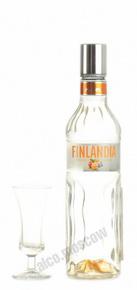 Finlandia Nordic Berries водка Финляндия Северные Ягоды 0.5l
