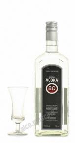 Rudolf Jelinek 80 водка Рудольф Елинек 80