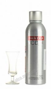 Danzka водка Данска 0.75l
