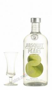 Absolut Pears водка Абсолют Груша 0.7l