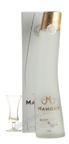 Mamont водка Мамонт 0.7l  в п/у