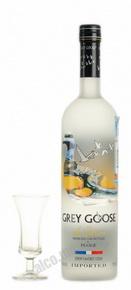 Grey Goose Le Citron водка Грей Гус Ле Цитрон