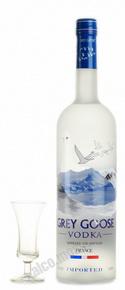 Grey Goose 1 литр водка Грей Гус 1л