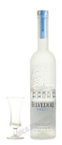 Belvedere водка Бельведер 0.7l