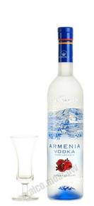 Armenia водка особая Гранатовая Армения