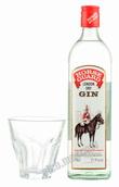 Horse Guard джин Хосгард