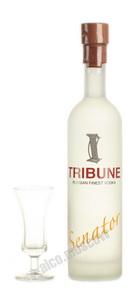 Tribune водка Трибуна Сенатор 0.5l