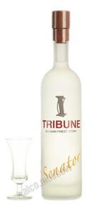 Tribune водка Трибуна Сенатор 0.75l