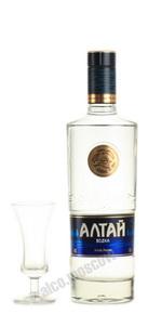 водка Алтай 0.5l