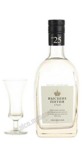 Viche Pitia напиток дистиллированный Высшие Пития Классическая 0.7l