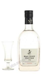 Viche Pitia напиток дистиллированный Высшие Пития Тминный 0.7l