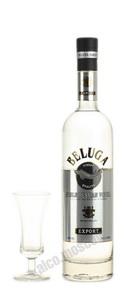 Beluga Noble водка Белуга Нобл 0.5l