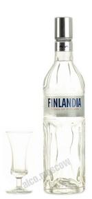 Finlandia водка Финляндия 0.7l