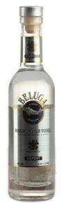 Beluga Noble водка Белуга Нобл 0.05l