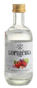 водка Борщёвка Особая 0.05l