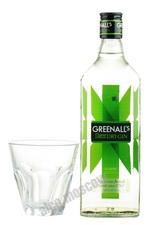 Greenalls 0.7l джин Гринолз 0.7л