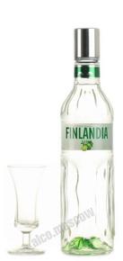 Finlandia Lime водка Финляндия Лайм 0.5l