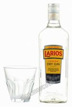 Larios джин Лариос
