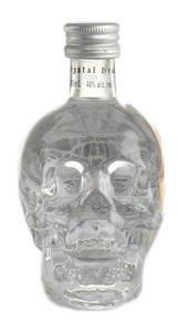 Crystal Head водка Кристал Хэд 0.05l