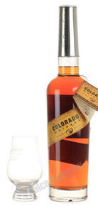 Stranahans Colorado 2004 виски Странанс Колорадо 2004
