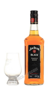 Jim Beam 6 years виски Джим Бим 6 лет