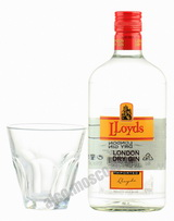 Lloyds джин Ллойдс