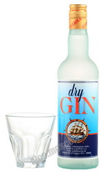 Giarola Dry джин Джарола Драй
