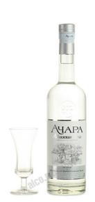 Водка Ачара Абхазская чача Achara Abkhazian