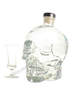 Crystal Head водка Кристал Хэд 1.75l